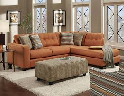 considering microfiber sectional sofa. 1515-1516 Fandango Flame Room Shot Considering Microfiber Sectional Sofa