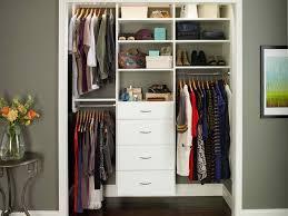 diy closet racks