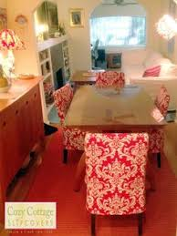 repaginando as cadeiras capas de todos os tipos see more florida parsons chair slipcovers