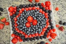 fruit tray tip 3 add a pattern tips for beginners on how to