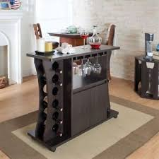 modern home bar furniture. Image Is Loading Home-Bar-Furniture-Set-Buffet-Table-Mini-Bar- Modern Home Bar Furniture