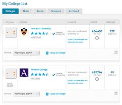 How To Compare Colleges The Best College Search Websites Reviewed Top 10