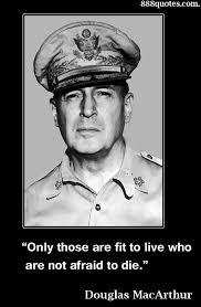 Douglas MacArthur Quotes. QuotesGram via Relatably.com