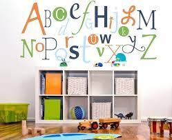kids room fun playroom wall decals