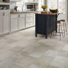 traditional painting vinyl floor tile