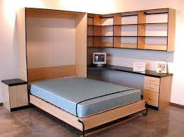 bed with office underneath. Office Desk With Bed Underneath Murphy Closets To Go Loft