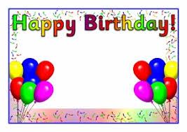 Happy Birthday Sign Templates Happy Birthday Sign Templates Barca Fontanacountryinn Com