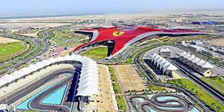 Ferrari World In Abu Dhabi Spaß Mit Höchstgeschwindigkeit