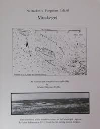 Tide Chart Rockland Maine Nantuckets Forgotten Island Muskeget