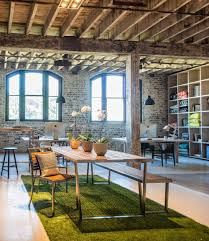 warehouse office space. The Design Chaser: Urban Couture | Warehouse Conversion + Interview · Office SpaceWarehouse Space 2