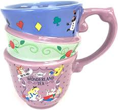 Daily coffee news by roast magazine provides essential only news and resources for specialty coffee professionals. Collectibles Mugs Glasses Walt Disney Alice In Wonderland Coffee Mug New W Original Box