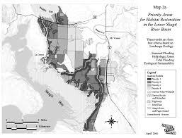 Skagit Estuary Restoration Assessment