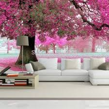 <b>Beibehang</b> Large <b>Custom</b> Wallpaper <b>3d Mural 3d</b> Hongmei Peach ...