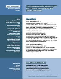 great blue divide resume template publisher resume templates