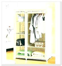 portable closet storage home depot wardrobes wardrobe storage closet portable wardrobes home depot awesome clothes by
