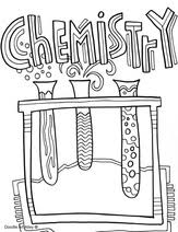 Small Picture Science Printables and Coloring Pages Classroom Doodles