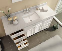 apartment appealing bathroom vanity without top 26 60 vanities tops 48 inch combo small sink cabinet