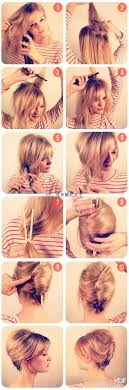 How To Make A Hair Style best 25 how to make hairstyle ideas easy french 2492 by wearticles.com