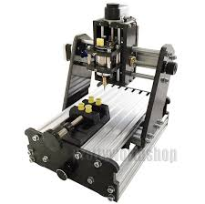 diy mini 3 axis usb desktop cnc router wood pcb milling carving engraving machine kit