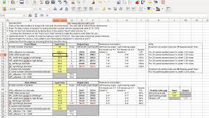 Motorcycle Spoke Size Chart 5 Best Spoke Length Calculators Bikefat