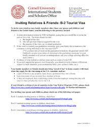 Visa Covering Letter Example Work Visa Cover Letter Sample