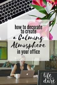 Does Your Office Just Stress You Out More Than Anything Else Here Are Some Tips