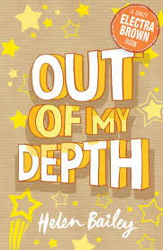 Electra Brown: Out of My Depth by Helen Bailey | Hachette UK
