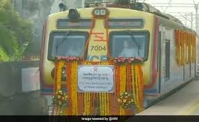 Mumbai Ac Local Train Service Ticket Price Fares Timings
