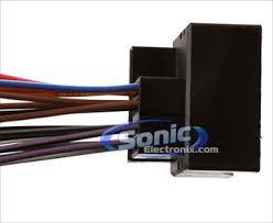 american international ewh 1010 (ewh1010) wire harness to connect American International Wiring Harness product name american international ewh 1010 american international gwh404 radio wiring harness