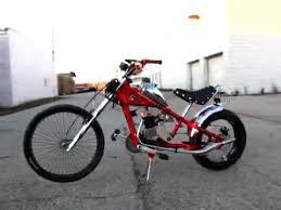 schwinn stingray occ chopper red 3 speed race bike avi youtube