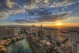 October In Las Vegas Weather And Event Guide