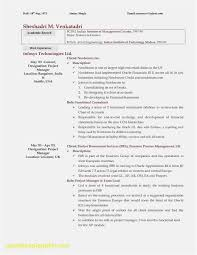 Free Download Sample Resume Format Uk Valid Chef Resume Samples