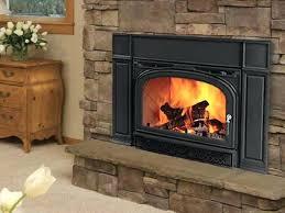 burning fireplace wood insert burning fireplace screensaver free