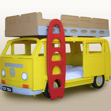 childrens beds. Stunning Unusual Imaginative Children\u0027s London Bus Themed Bed Childrens Beds