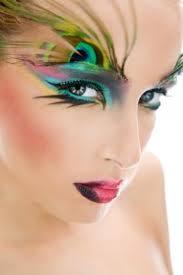 fantasy pea eye makeup tips