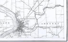 Pin By Vzav Time On Maps Of Buffalo Ny Environs Erie