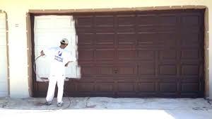 metal garage door paint painting metal garage door how to paint a metal garage door painting a metal garage door