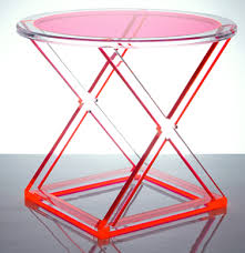 Wonderful Plexiglass Furniture Alexandra Von S And Models Design