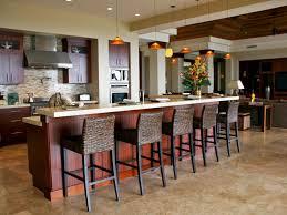 Big Open Kitchen Huge Open Kitchen Homey Homes Pinterest - Huge kitchens