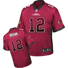 John Brown Jersey Cardinals Arizona