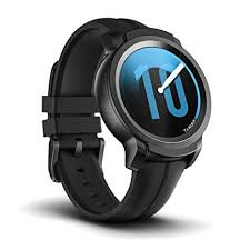 Ticwatch Smart <b>Watch TicWatch E2</b>, <b>Wear</b> OS by Google Fitness ...