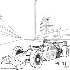 25 Nieuw Formule 1 Auto Tekenen Kleurplaat Mandala Kleurplaat Voor