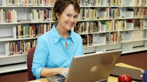 top jobs that require little or no experience 14 library technician