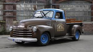 Here Comes the Whiskey Truck - Opel POST