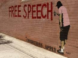 Freedom of Speech Research Paper on the First Amendment Freedom of Speech