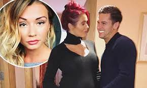 Amy Childs' ex breaks his silence over shock split | Daily Mail Online
