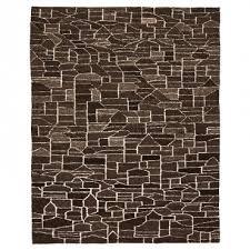 flat weave wool rug 9 x12
