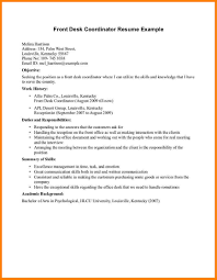 salon assistant resume examples 100 how to write a resume for a receptionist job 100 resume