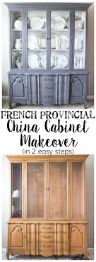 Painted Kitchen Cupboard 25 Best Ideas About Painting Kitchen Cupboards On Pinterest