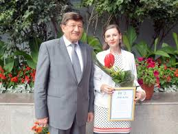 Газета Омский водоканал награждена дипломом конкурса  Газета Омский водоканал награждена дипломом конкурса журналистского мастерства